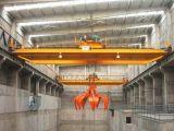 16 тонн Grab крана 16t Qz мостового крана