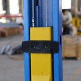 4개 톤 2 포스트 세륨 증명서를 가진 엘리베이터 명확한 지면 유형