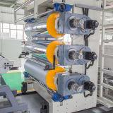 PVCシートの放出機械製造