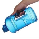 2.2L/73oz ecológica sin BPA Gimnasio deporte de gran capacidad de la botella de agua