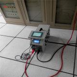Техническое обслуживание аккумуляторной батареи и испытательное оборудование анализатор емкости