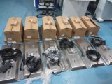 Beweglicher Typ unter Fahrzeug-Überwachungssystem-/Auto-Bomben-Detektor/Explosice Detektor