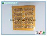 屈曲PCB回路単一の味方された二重味方されたFPC PCB