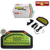 Rpm Ita Mapa Iat Multi Display Race Car Dashboard para On Board Diagnostic II Coches