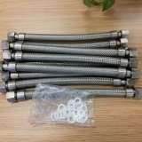Tubo flessibile Braided di alta qualità del metallo flessibile dell'Assemblea
