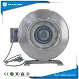 8 Zoll Hydroponik-Abgas-Ventilations-Inline-Leitung-Verstärker-