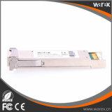 De compatibele Module van de Zendontvanger XFP van xfp-10gzr-OC192LR 10GBASE 1550nm 80km