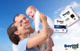 De hoogstaande en Super Luiers van de Baby van de Absorptie Beschikbare aan Lage Prijs