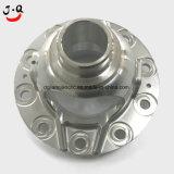 Lavorazione di precisione lavorazione CNC personalizzata parti auto OEM alluminio