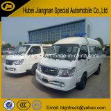 De Vrachtwagen van de Ziekenwagen van het Ziekenhuis van de Auto van de Ziekenwagen van Jinbei