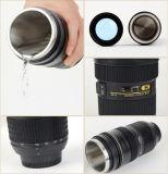 Lentille de caméra de 400 ml Travel Coffee bouteille