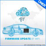 WiFi GPS Tracker для оборудования и Non-Motorized активов