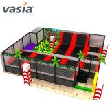 Trampoline Vasia Indoor Park avec personnalisés