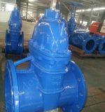 Grosse Größen-industrieller Absperrschieber LÄRM-BS-Pn10 Pn16 für Wasser