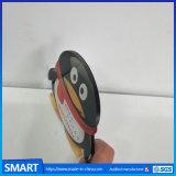 顧客の写真5*7のインチのゆとりのT整形表のテントへの机のためのアクリルの印のホールダー