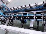 Картонная упаковка идеально подходит на заводе оборудование автоматическое папку с Prefold Gluer машины (GK-650B)