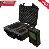 Ordinateur portable d'explosifs et détecteur de stupéfiants et de lutte contre la contrebande d'inspection de sécurité
