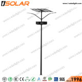 La alta calidad 150lm/W Lámpara de LED 100W de luz solar de la calle al aire libre