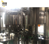 De volledige Automatische multi-Hoofd Roterende Bottelmachine van het Water van de Druk 2000bph