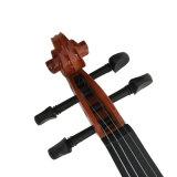 Commerce de gros Prix étudiant de contreplaqué Checp violons en provenance de Chine