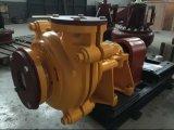 冶金鉱山のためのZjシリーズスラリーポンプ