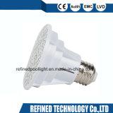 Bain de lumière à LED de couleur de 120V Edison Base E26/E27 pour Hayward Pentair