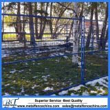 カナダの専門の標準一時構築の移動式塀のパネル
