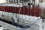 Mzh-Fのフルオートの液体のシャンプーの充填機