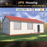 Camera prefabbricata delle case modulari con il disegno personalizzato