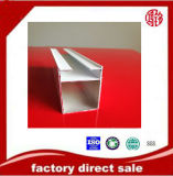 Aluminiumprofil mit anodisierenpuder-Beschichtung für industriellen Gebrauch