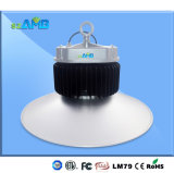 150W LED Industrial Light、135-145lm/W