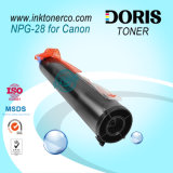 Canon IR 2016/2018/2318/2320/2020/2022/2016I/2022I를 위한 복사기 토너 카트리지 Npg28 Gpr18 Npg 28 Gpr-18 C-Exv14