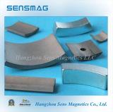 De Permanente Magneten op hoge temperatuur van de Motor van het Kobalt van het Samarium SmCo