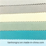 100%년 면 방연제 직물로 만드는 디자인 Wuhan 최신 제조소