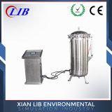 15mm Ipx7 Ipx8 Wasser-Immersion-Prüfungs-Raum