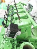 CNG LNG LPG Erdgas-Generator 500kw