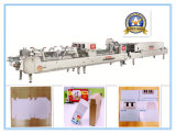 Xcs-650PF Folder Gluer Efficiency Packing Machine