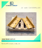 Bulldozer Undercarriage Parte de D80 Track Shoes