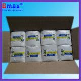 Promotion d'usine serviette de papier de boisson bon marché de 1 pli