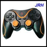 La tecnología inalámbrica Bluetooth doble Shock Controller para PS3