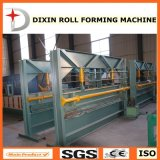 máquina de dobragem hidráulica 6 metro