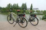 2017 garanzia elettrica a basso rumore eccellente di Ebicycle della città della bici certificata del Ce dell'onda di seno M910 En15194 2 anni