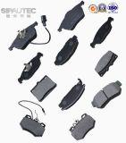 Керамические детали тормоза тормозные колодки для Бенц M-Класса (W163)