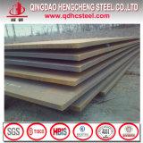 Плита A709 Anti-Corrosion Corten стальная для строительного материала