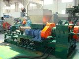 エヴァのペレタイジングを施すラインExtruder/EVAの押出機機械