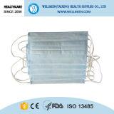 Medizinische Sicherheits-Gesichtsmaske-chirurgische schützende Schablone