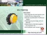 Zugkraft Machine für Elevator (SN-TMMY05)