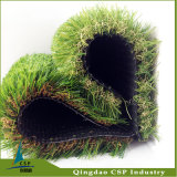 정원 합성 잔디 인공 잔디를 위한 훌륭한 가치 녹색 뗏장