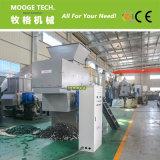 Welle-Reißwolfmaschine des guten Preisplastikklumpen Belüftung-ROHRES einzelne
