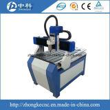 Publicidad de la máquina de madera Zk6090 del ranurador del CNC